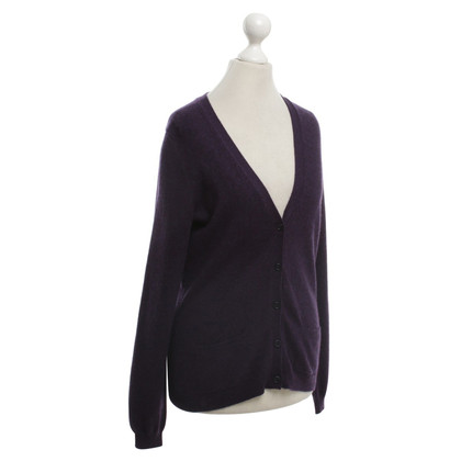 Andere merken Eric Bompard - Vest Cashmere