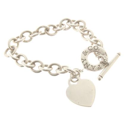 Tiffany & Co. Bracelet made of silver