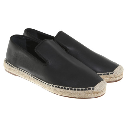 Céline Espadrillas in nero