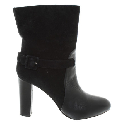 Furla Ankle boots in black