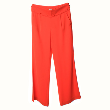 Hoss Intropia Marlene pantalon orange