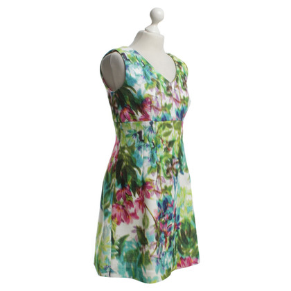Piu & Piu Dress with floral print
