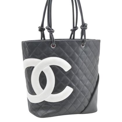 """Chanel """"Cambon Tote Bag PM"""""""