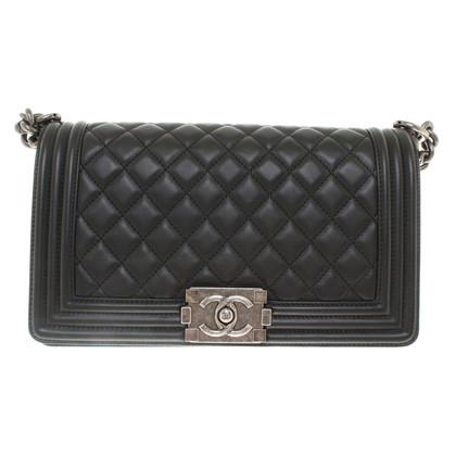"Chanel ""Boy Bag Medium"" made of calf leather"