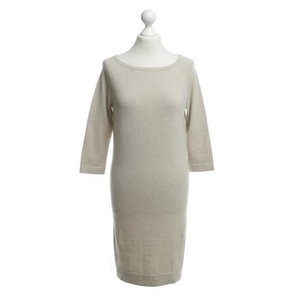 Donna Karan Kleid in Beige