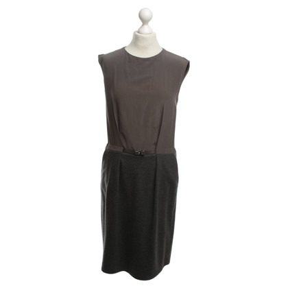 Fabiana Filippi Dress virgin wool / silk