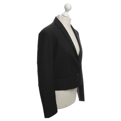 Jil Sander boxy blazer