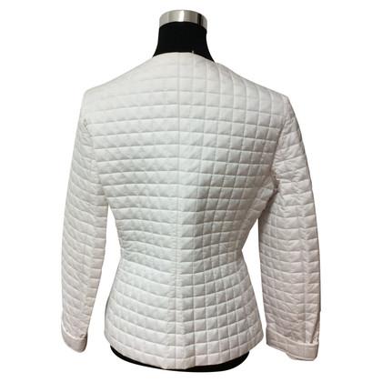 Jil Sander quilted jacket