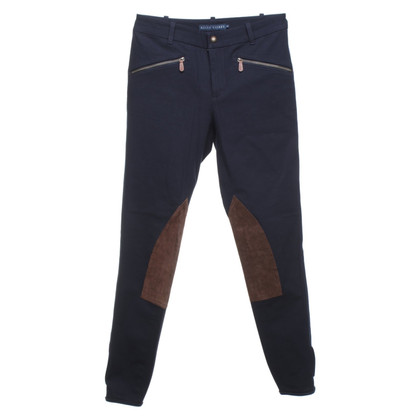 Ralph Lauren trousers in the rider style