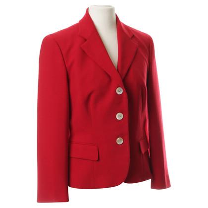 Ralph Lauren Blazer in red
