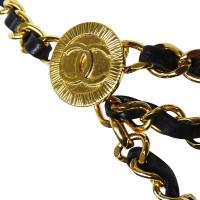 Chanel Taillien belt