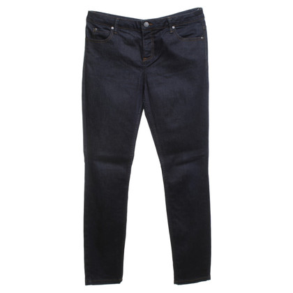 Whistles Jeans in donkerblauw