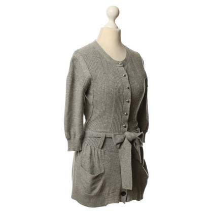 Louis Vuitton Cardigan in grey