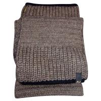 Armani Jeans wollen sjaal