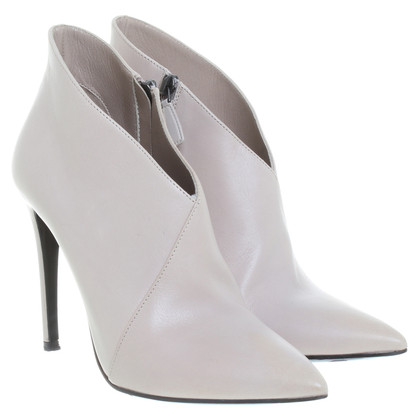 Prada Ankle boots in beige