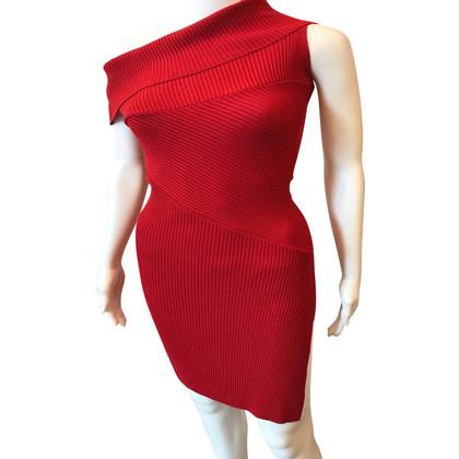 Pinko vestito rosso