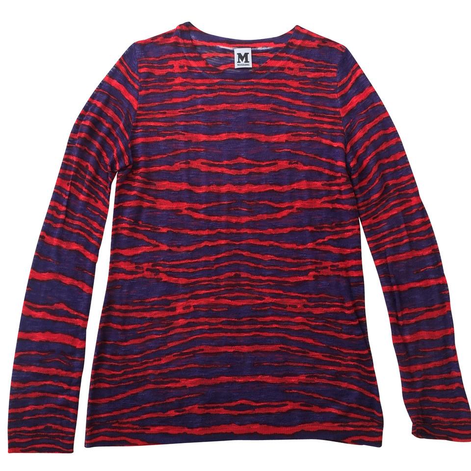 Missoni pullover