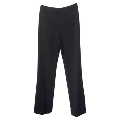 Jean Paul Gaultier Trousers in wool