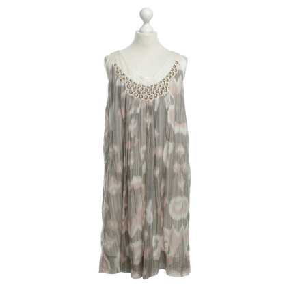 Day Birger & Mikkelsen Dress with Ikatprint