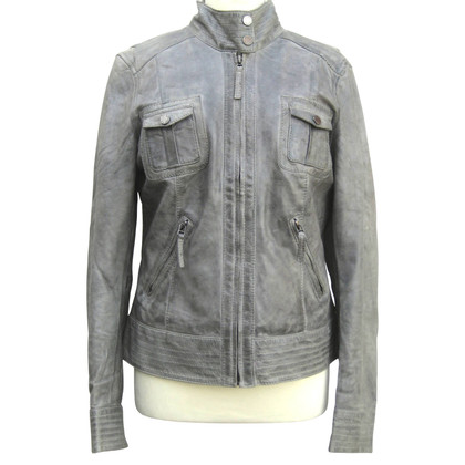 Oakwood Leather vest