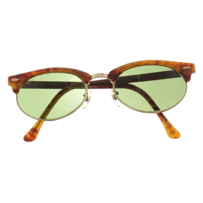 Ray Ban Sunglasses in shieldpatt pattern