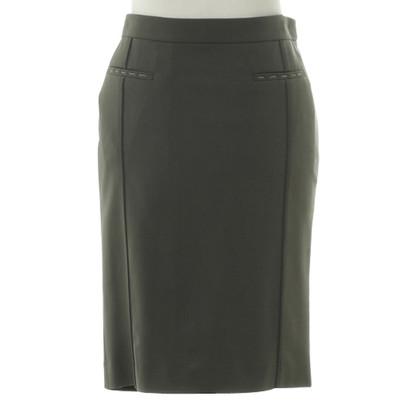 Patrizia Pepe skirt in grey