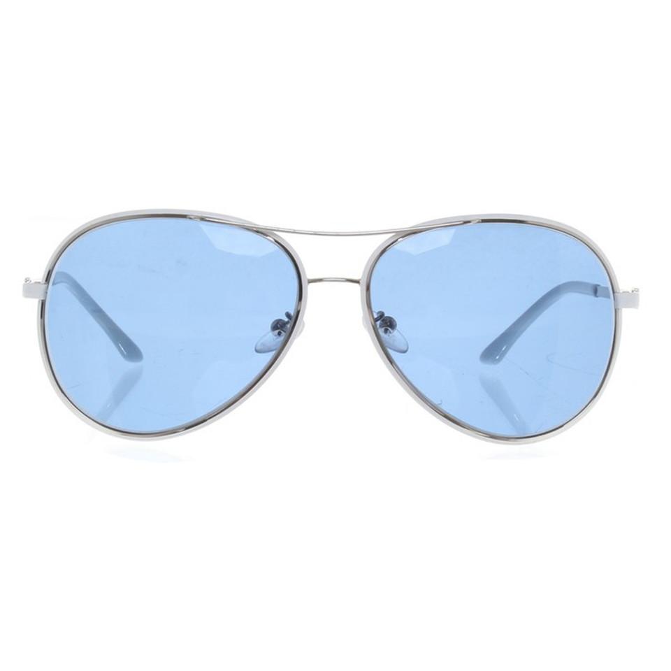 escada sonnenbrille mit blauen gl sern second hand. Black Bedroom Furniture Sets. Home Design Ideas