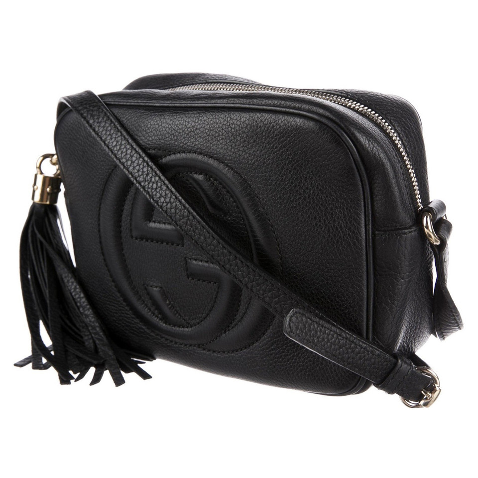 0e93236302f4 Gucci Soho Disco Bag Second Hand Australia   Stanford Center for ...