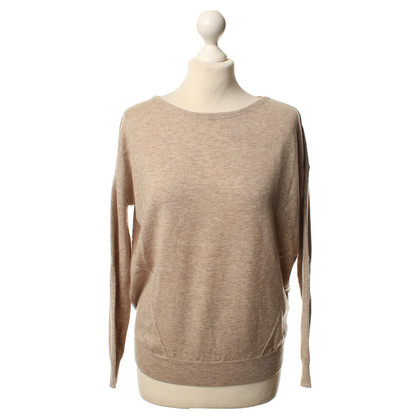 Zadig & Voltaire Wool Sweater in beige