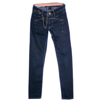 Marithé et Francois Girbaud Slim Fit Jeans