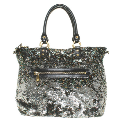 Miu Miu Handbag with sequins