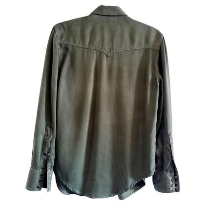 Saint Laurent blouse
