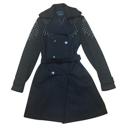 Patrizia Pepe Rivet coat