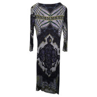 Emilio Pucci Dress in winding optics