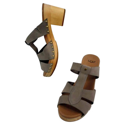 Ugg Sandaletten