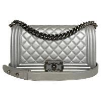 Chanel Medium Boy Bag