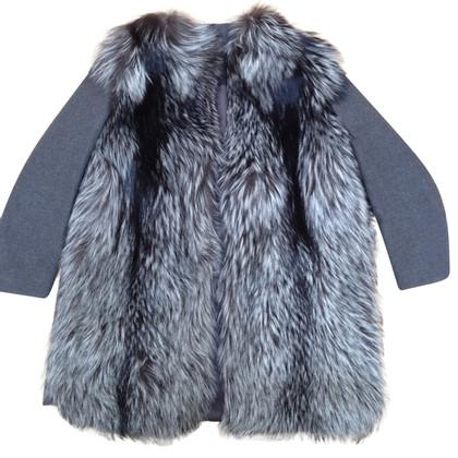 Max Mara Short coat