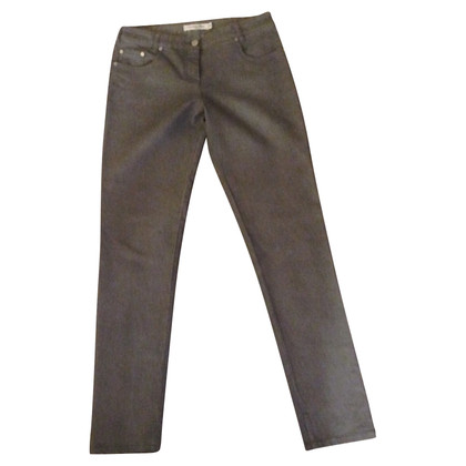 Christian Dior Jeans in Grau