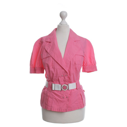 Laurèl Blouse in pink