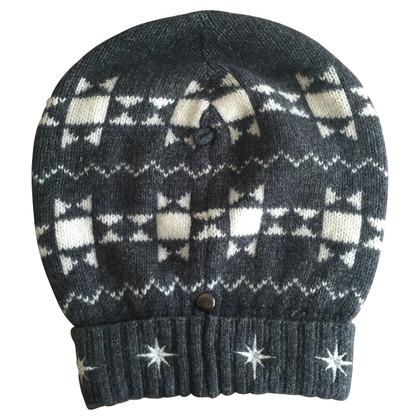 Stella McCartney for Adidas Cappello di lana
