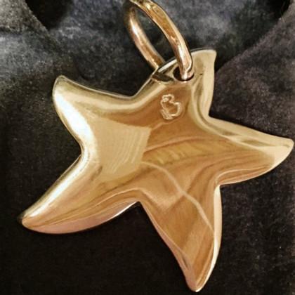Pomellato Chain pendant silver