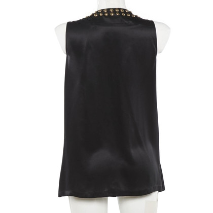 Givenchy Top met studs