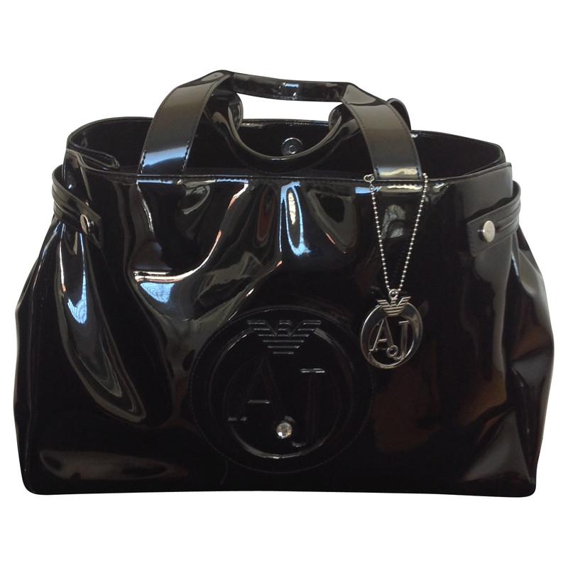 Armani Verf tas   Koop tweedehands Armani Verf tas voor  u20ac90,00 (318257)