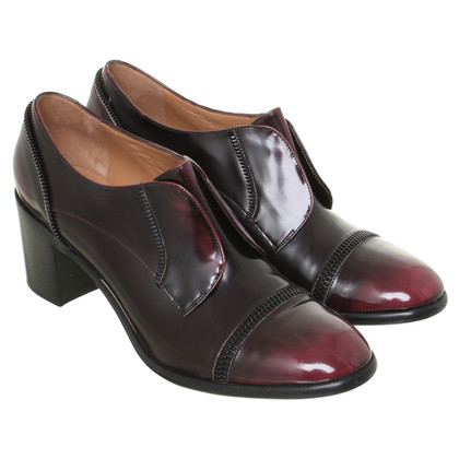 Fratelli Rossetti Shoes with gradient