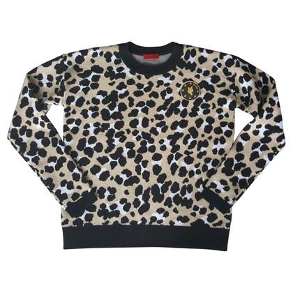 Hugo Boss maglione di lana