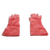 Burberry Gloves in red
