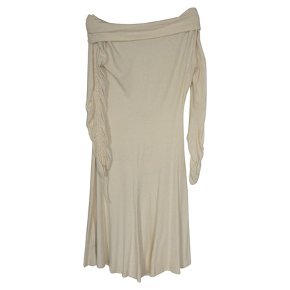 Blumarine Dress in cream