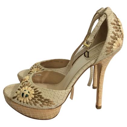 Christian Dior Sandale