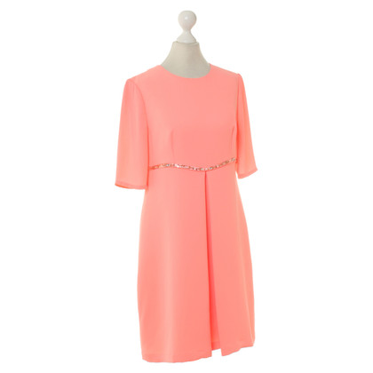 Ted Baker Dress in coral