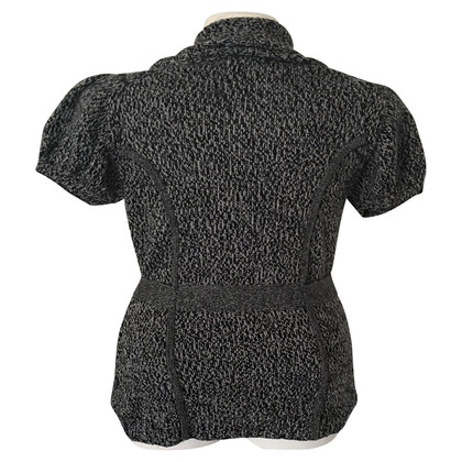 BCBG Max Azria Kurzer Pullover